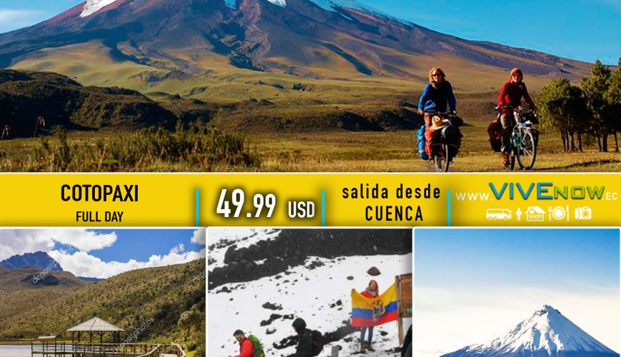 Agencia de Turismo | The Best Tour Cuenca