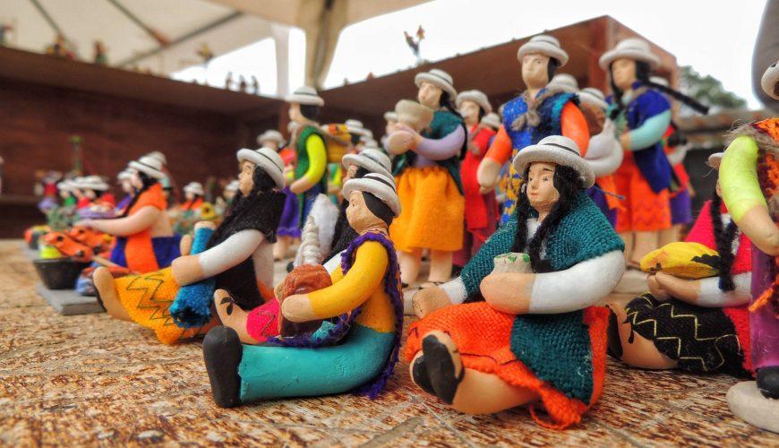 Pueblos artesanales