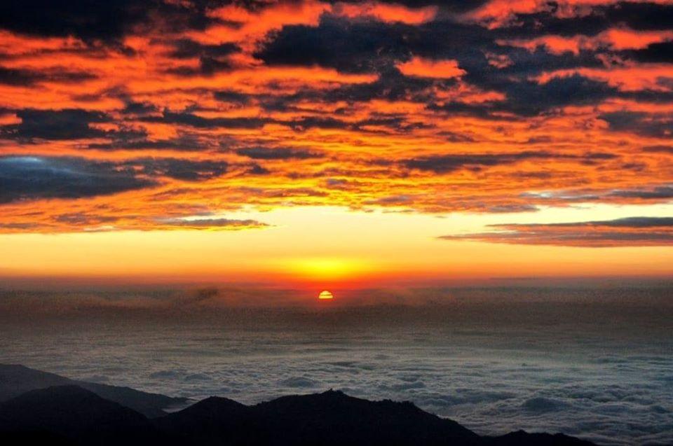 Cerro Puñay