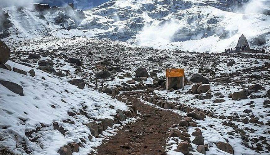 Chimboraz o