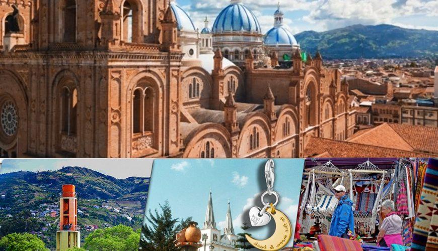 Tour en Cuenca