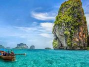 Tailandia con VIVENOW