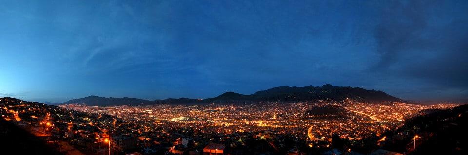 Dia 2 Quito Cultural